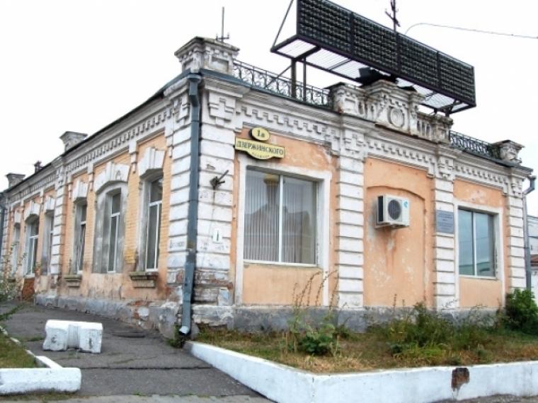 Арендатором известного вОмске дома Шаниной будет «Партнер-Инвест»