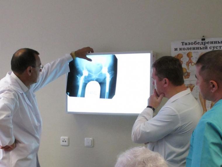 ВОмГТУ начнут производить медицинские титановые импланты