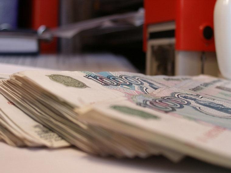 ВОмске сотрудница Пенсионного фонда обманула стариков на400 тыс.