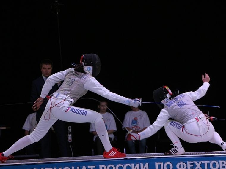 ВОмске состоится турнир пофехтованию памяти Оганеса Крикорьянца