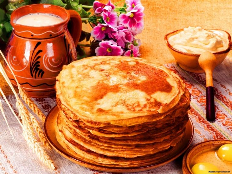 Подсчитано, восколько жителям Тверской области обойдется главное угощение Масленицы