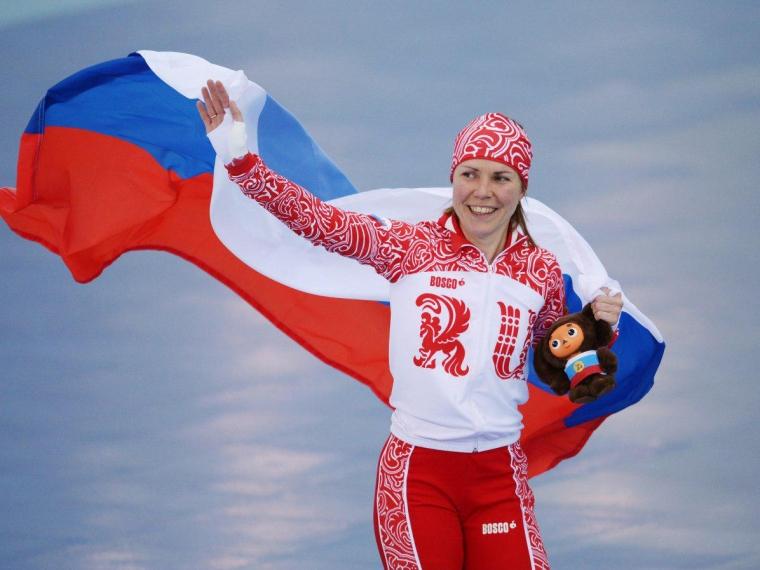 Русский конькобежец взял «бронзу» чемпионата мира надистанции 500м