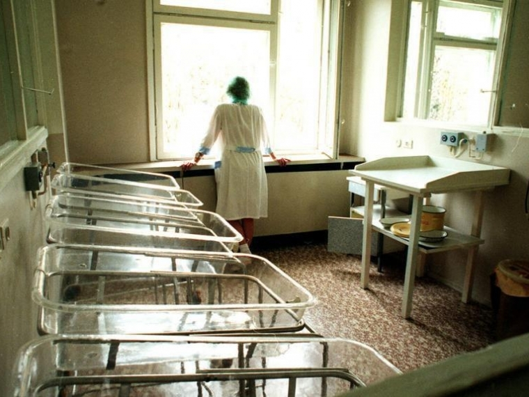 ВОмске приговорены засмерть роженицы два врача роддома №2