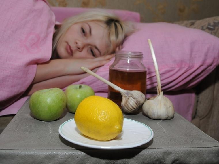 Заболеваемость гриппом иОРВИ в Российской Федерации превосходит эпидпорог практически на15%