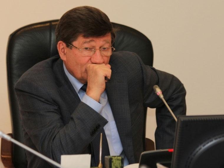 Брянский руководитель Александр Макаров занял 72 место в государственном рейтинге мэров