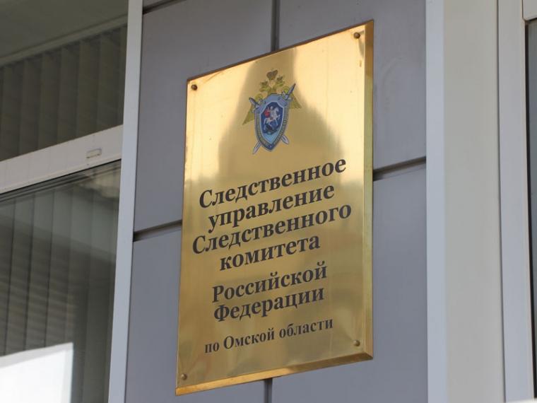 ВОмске впроцессе игры умер 3-х летний парень
