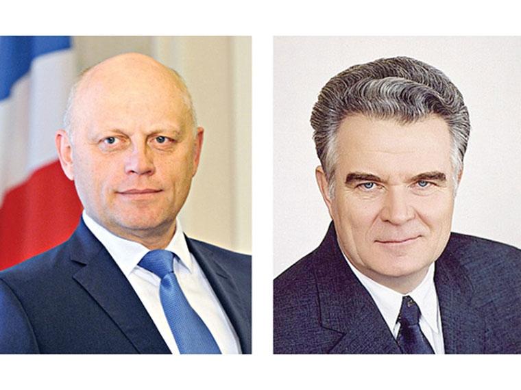Законодательные органы власти играют большую роль вразвитии государства— Владимир Якушев