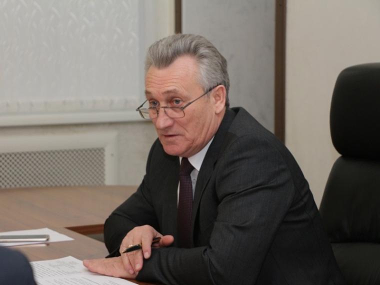 Замглавы правительства Омской области оказался под следствием зазлоупотребления