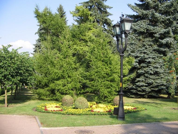 5 городов Омской области планируют благоустроить на2 млн руб.