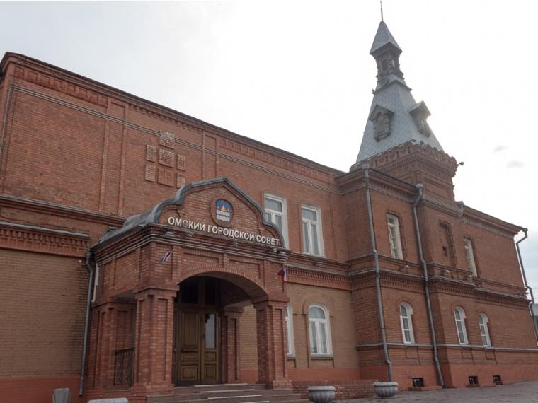 Конкурсная комиссия незадала ниодного вопроса кандидату вмэры Омска Рягузову