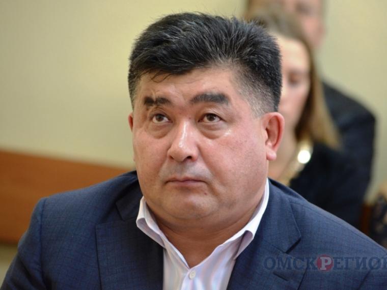 Долги омского депутата Шушубаева продали за865 тыс.