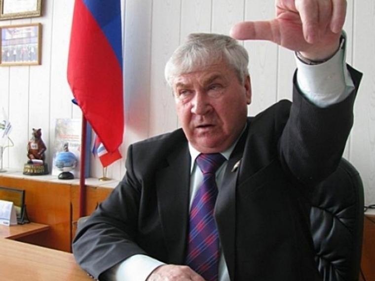 ВОмской области огласили 2-ой вердикт экс-главе Знаменского района