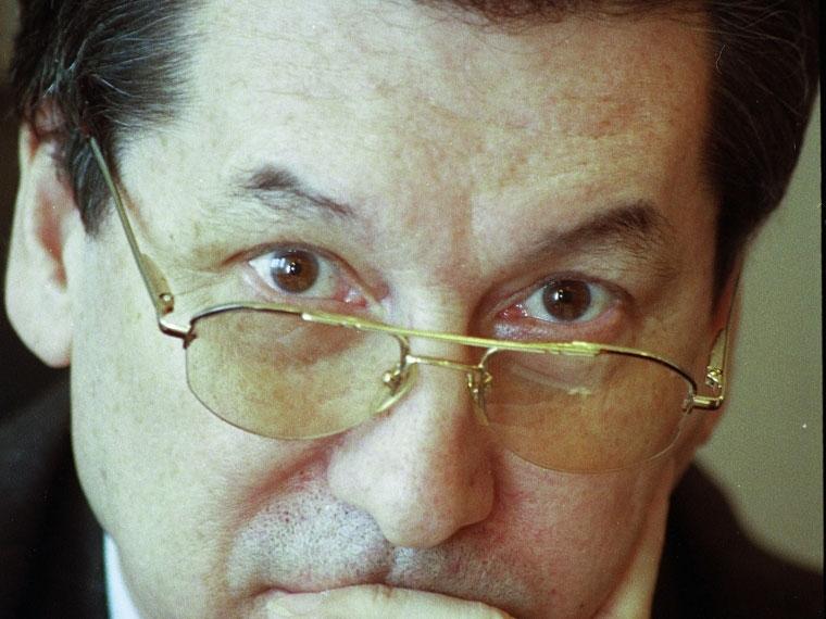 ВОмске появится мемориальная доска Альберту Каримову