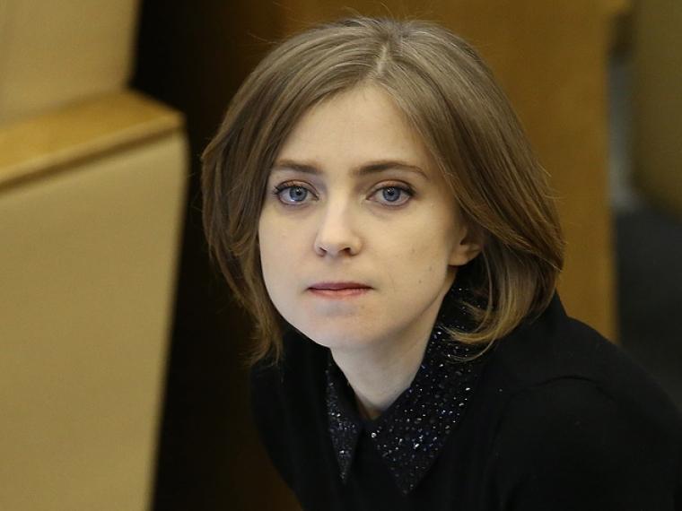 Обыски вкомпаниях Голушко инициировала его коллега по государственной думе Поклонская
