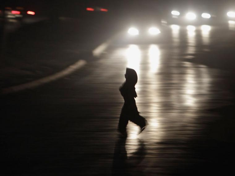 ВОмске 8-летняя девочка ушла вкино изаблудилась