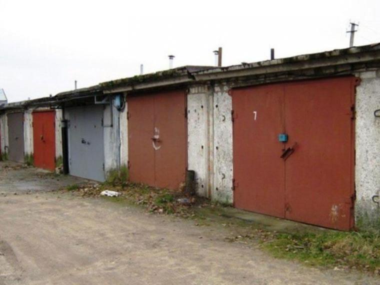 Земельный налог для собственников омских гаражей будет уменьшен с2018 года