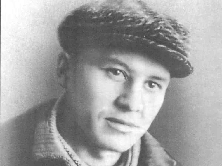 ВОмске установят монумент поэту Аркадию Кутилову