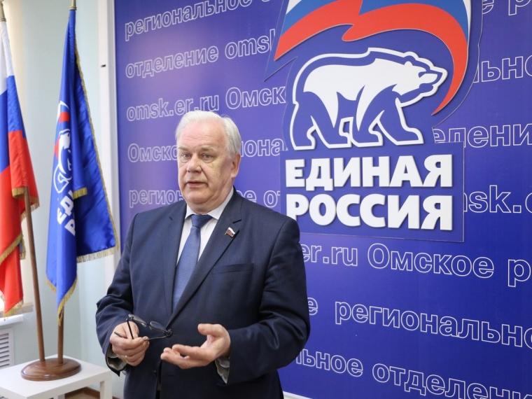 Единороссы предложили закрепить опыт предварительного голосования на законодательном уровне