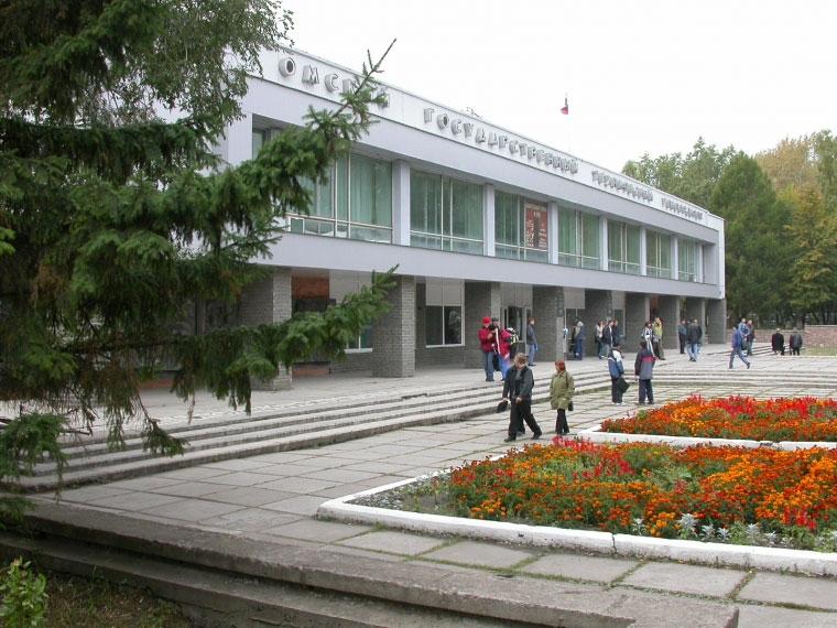 Только один омский институт вошел втоп-100 вузов страны