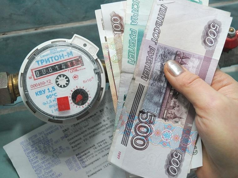 Сзавтрашнего дня вВолгограде резко вырастет плата заЖКХ иэлектроэнергию