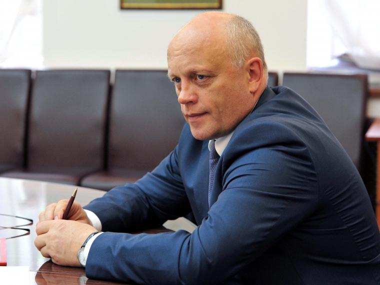 Алексей Дюмин выразил сожаления семьям погибших вкрупном ДТП