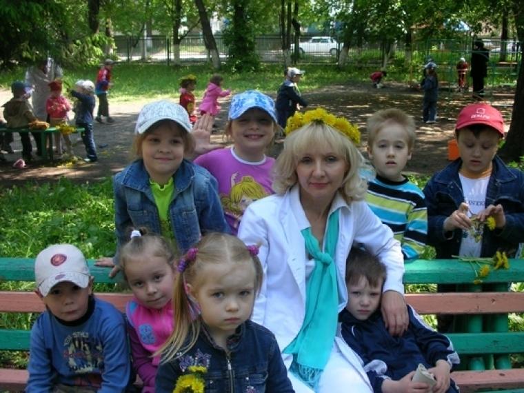 ВОмской области откроется несколько сотен детских лагерей