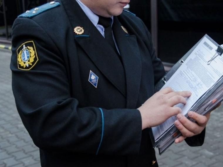 ВЧелябинской области алиментщик прятался отприставов вдиване