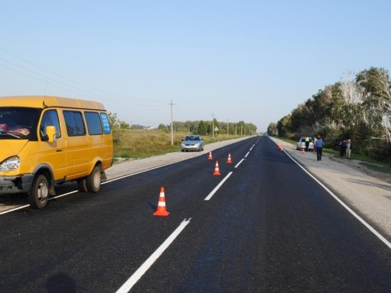 Руководитель Росавтодора Старовойт проверил качество дорожного ремонта вОмске