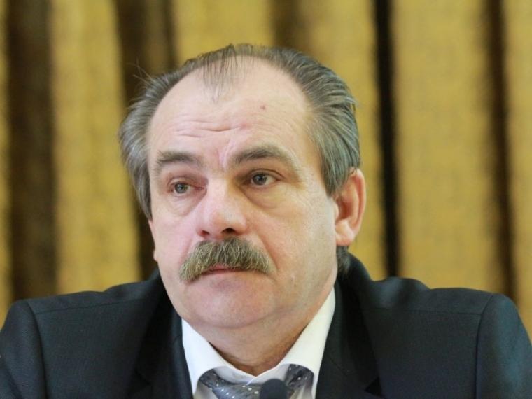 Уволен главный архитектор Омска Анатолий Тиль, попавший под уголовное дело