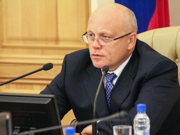 ВОмской области после выявления 2-го  источника  АЧС введен карантин