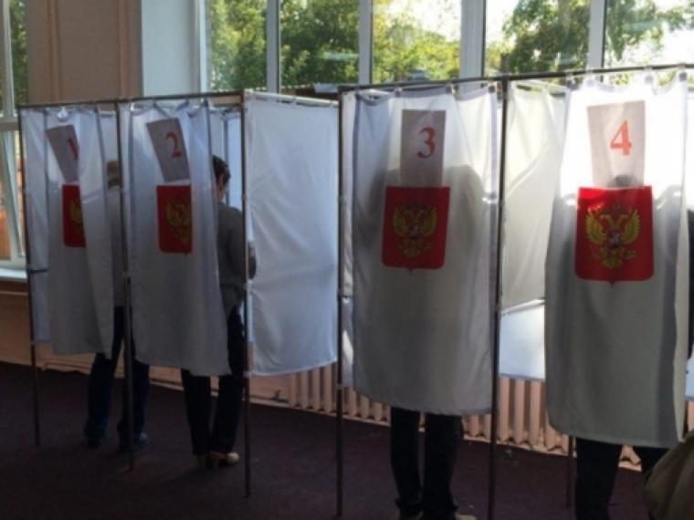 В Российской Федерации начнут сажать за«карусели» навыборах