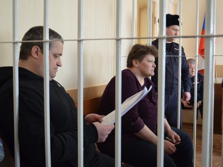 Захаровой иДахно объявили вердикт