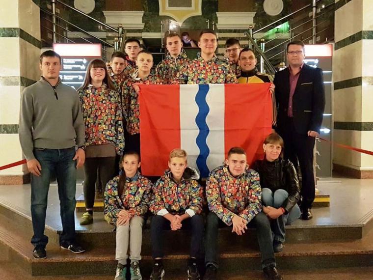 Подрастающее поколение: вПодмосковье начался финал военно-спортивной игры «Победа»