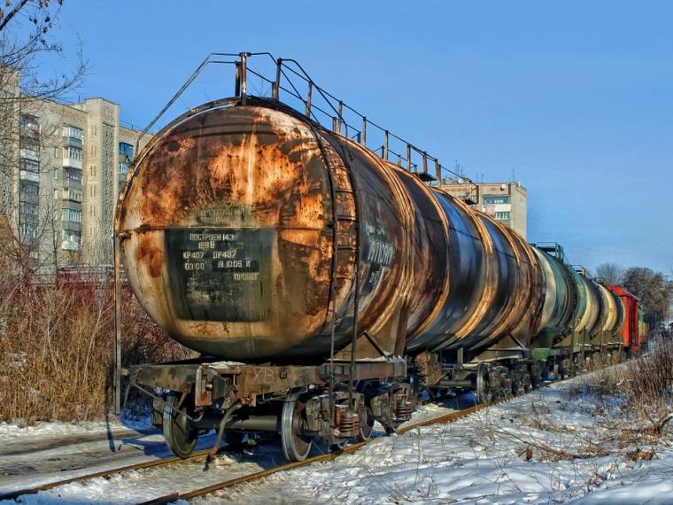 Омского предпринимателя осудили захищение нефтепродутов на51 млн руб.
