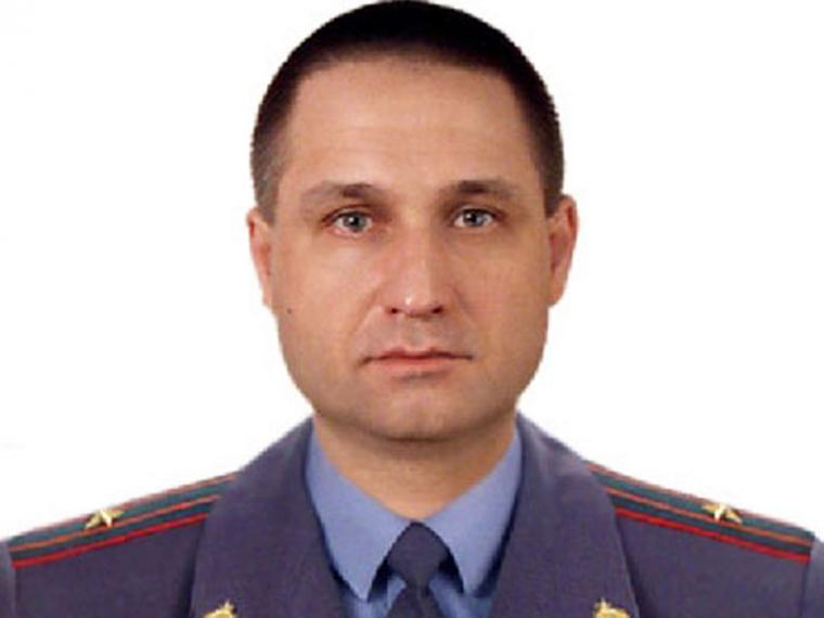 ВОмске свел счеты сжизнью прежний глава отдела милиции