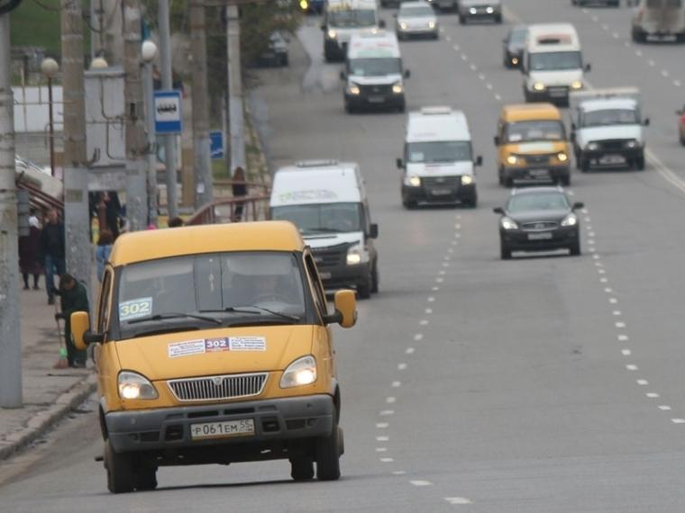 Генпрокуратура  проверила деятельность шофера изОмской области, который перевозит людей бесплатно