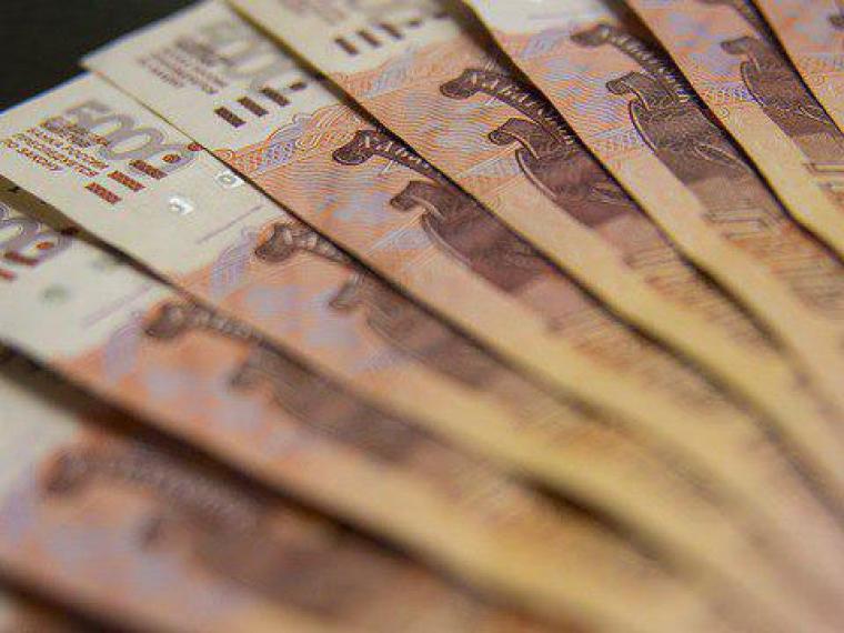 Омичи задекларировали 68,8 млрд руб. заработка