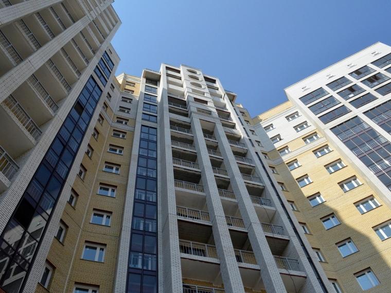 Омичи взяли ипотеки практически на9 млрд руб.
