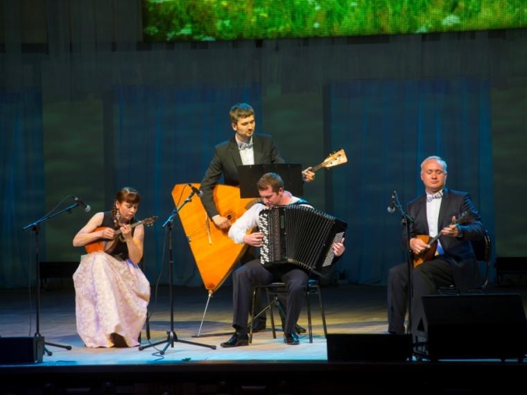 Артисты Омской филармонии покажут свое искусство китайскому зрителю