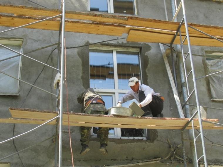 ОНФ: ВИркутской области нерационально используются взносы жителей накапремонт