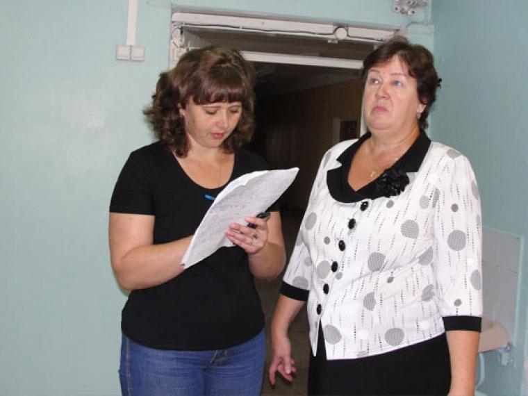 Школы региона проходят проверку готовности кначалу учебного года