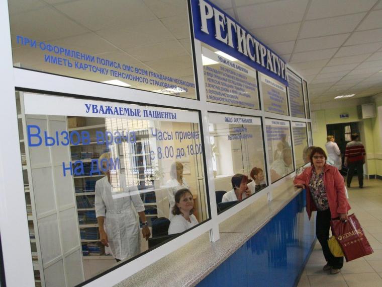Омск обошёл Новосибирск покачеству бесплатного медицинского обслуживания
