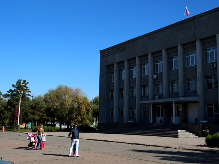 Сергей Фролов сменил руководителя Кировского округа Омска