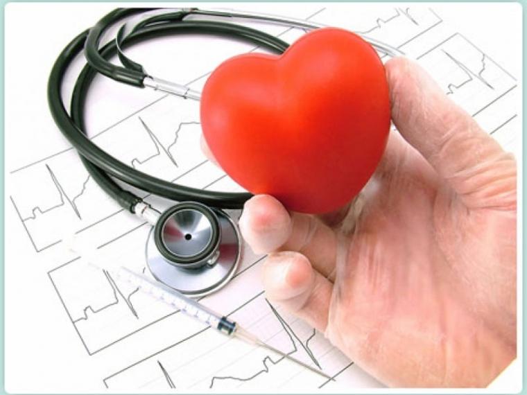 В Омской области на треть снизилась смертность от сердечно-сосудистых заболеваний