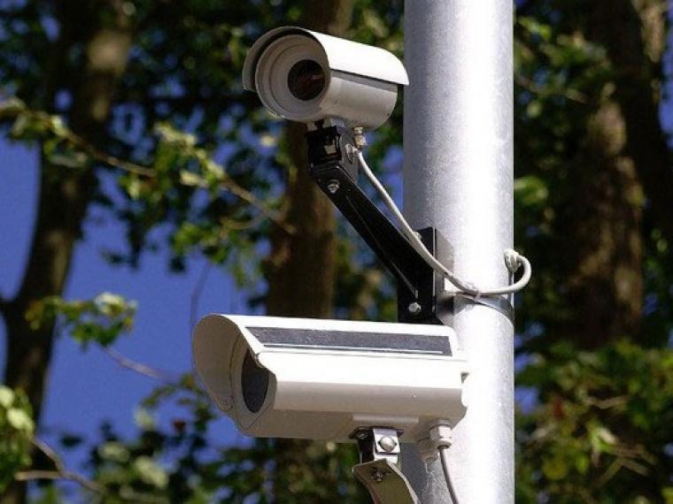 Омские казаки будут следить запарком Победы через камеры видеонаблюдения
