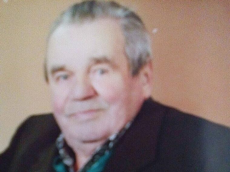 Омская милиция ищет 84-летнего жителя Кировского округа