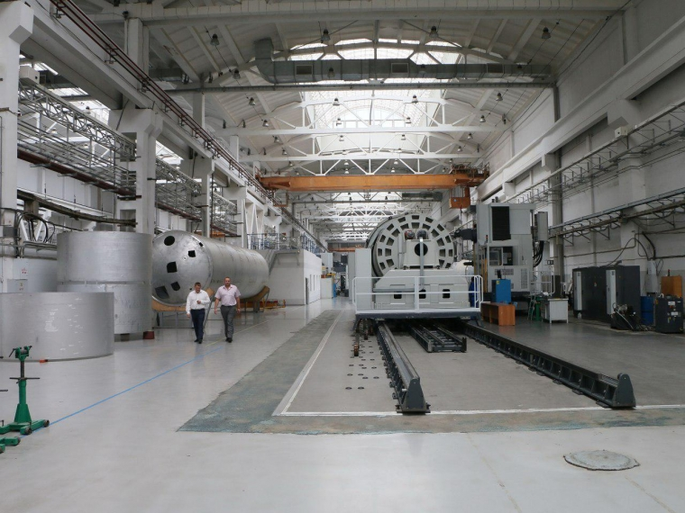 ОмскийПО «Полёт» получил заказ навыпуск 10-ти  ракет «Ангара»
