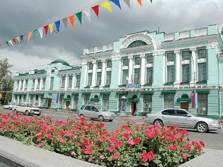 Омск попал в 10-ку культурного рейтинга РФ
