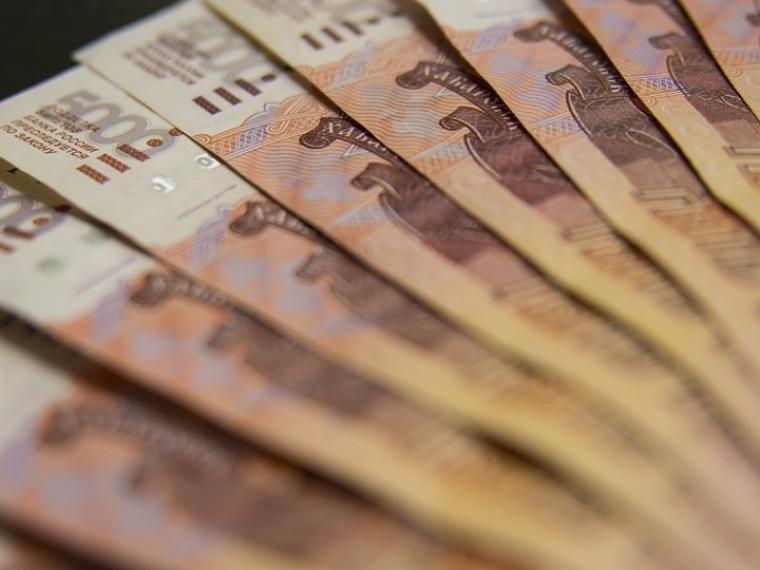 Штрафы за сор вОмской области хотят увеличить до 200 000 руб.
