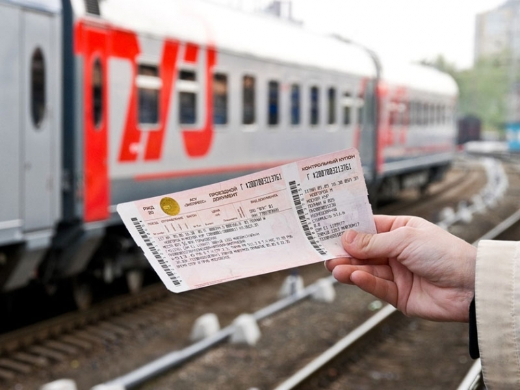 Скорый поезд сообщением Омск-Новосибирск отменяют
